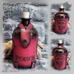 Bouteille à Poison