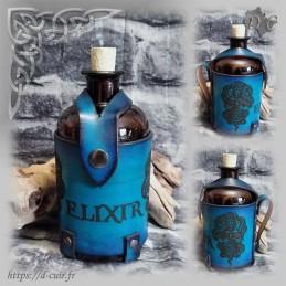 Bouteille d'Elixir