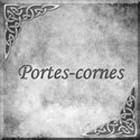 Porte-Cornes