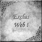 Exclus web !
